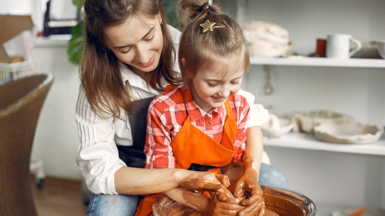 子供のためにできることのイメージ画像1