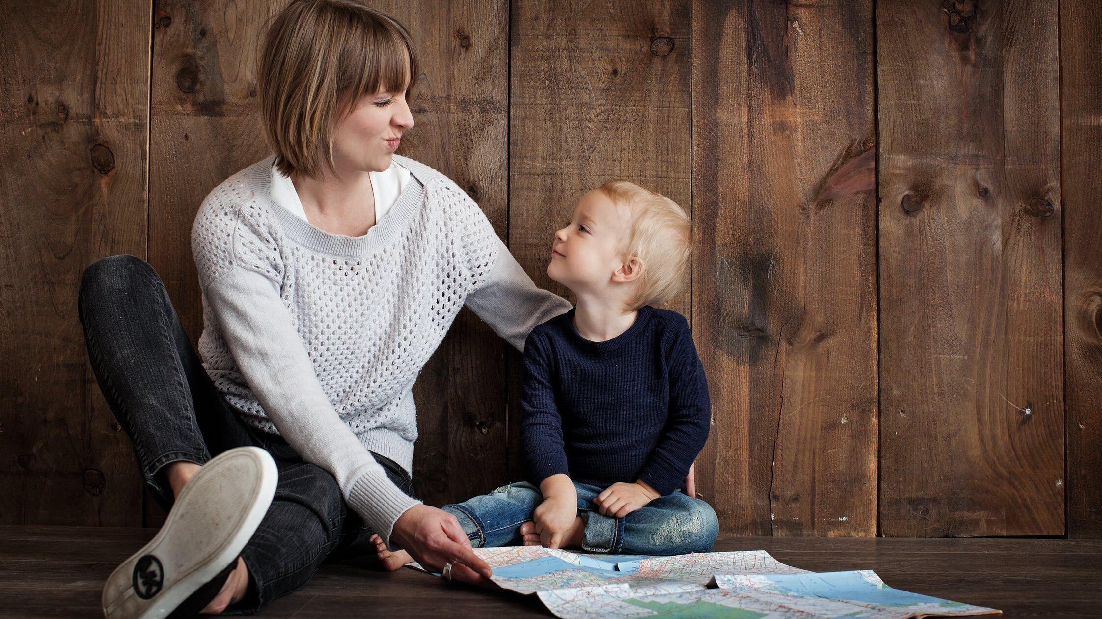 子供のためにできることのイメージ画像3