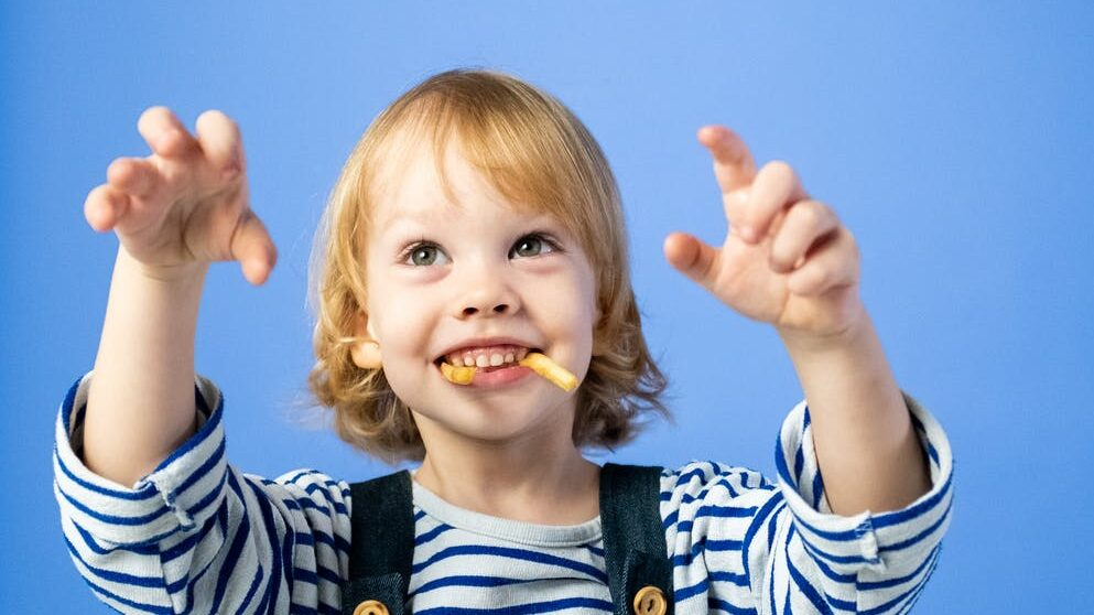 子供の歯ブラシによる喉突き事故のイメージ画像2