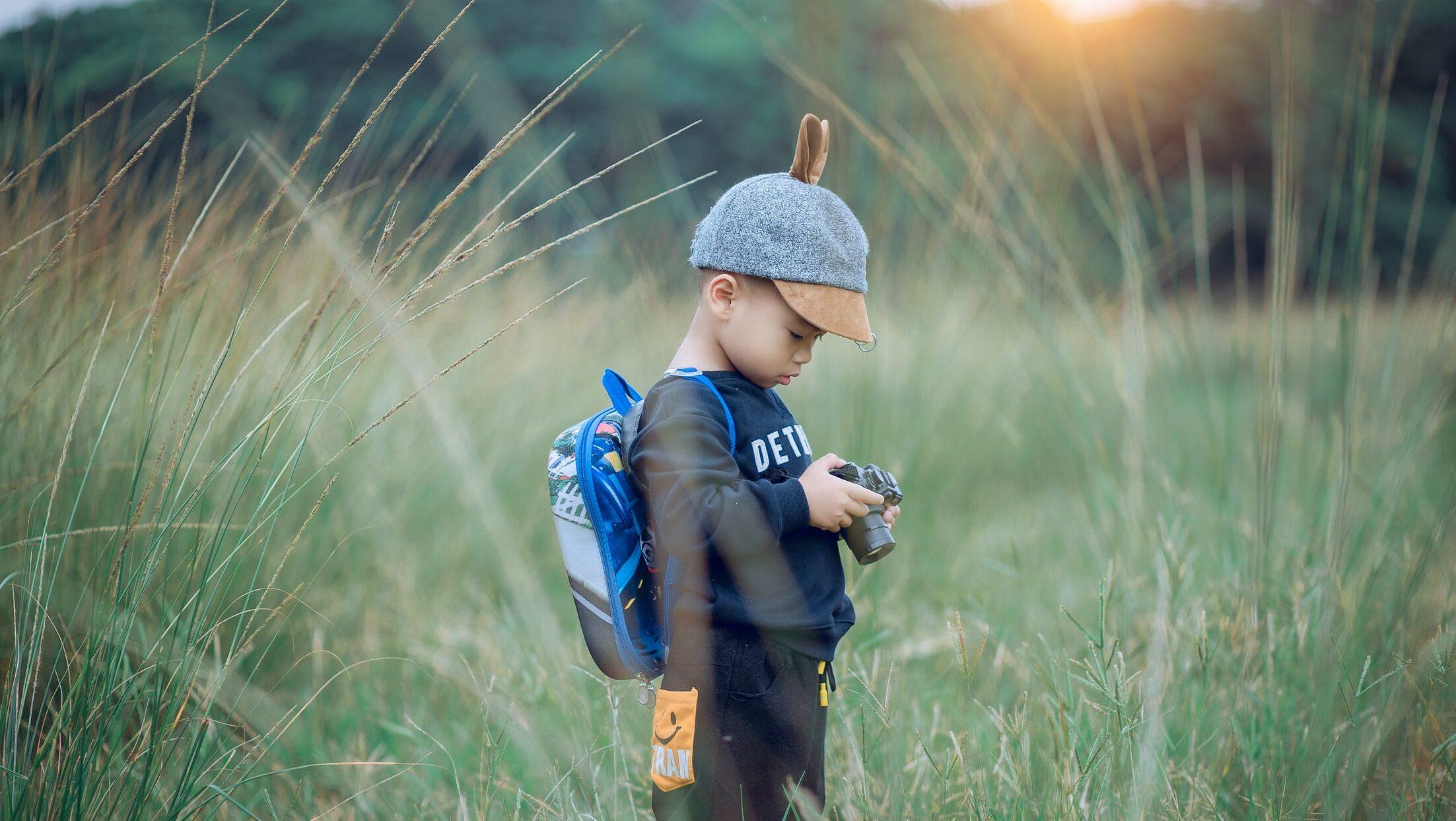 子供(幼児)が興味や関心を持つ身近なもののランキングのイメージ画像3
