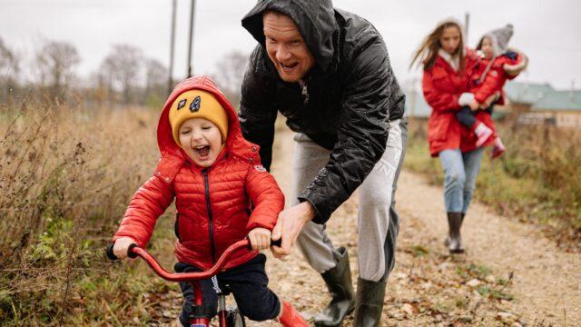 赤ちゃんとの遊び方がわからない…二人きりでの過ごし方がわからない…のイメージ画像4