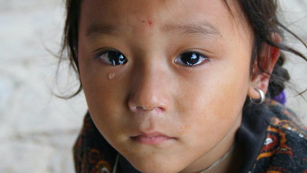 3歳の夜泣きで足をバタバタさせたりやだやだと叫んで暴れることもある?のイメージ画像2