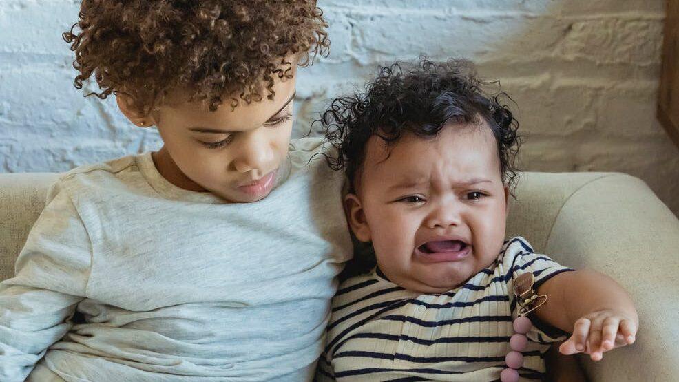 3歳の夜泣きで足をバタバタさせたりやだやだと叫んで暴れることもある?のイメージ画像5