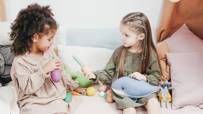 ごっこ遊びの職業や例を教えて!手作り・おもちゃどっちがおすすめ?しない…何歳までに?のイメージ画像5