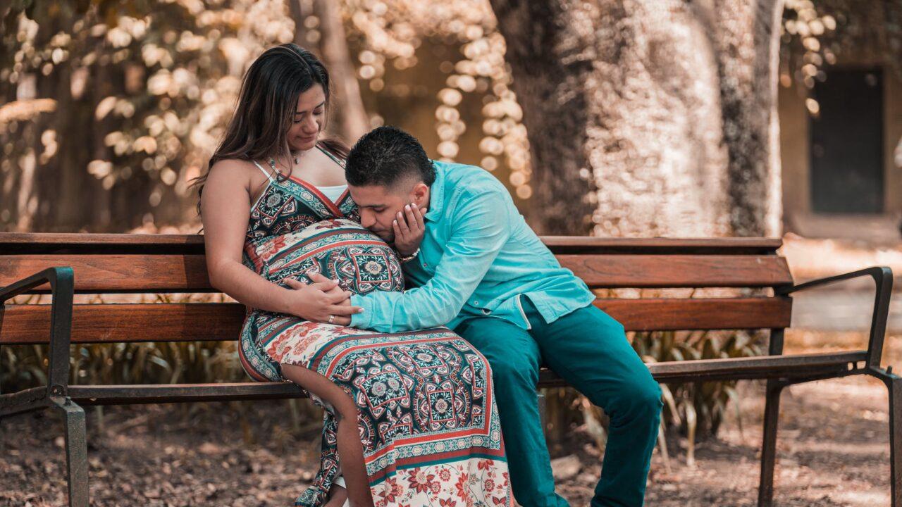 妻の妊娠中に夫が考えていることと夫ができることのイメージ画像3