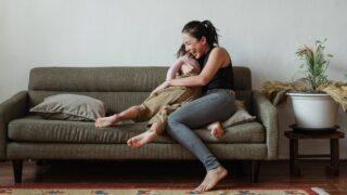 子育てママに贈る言葉…ねぎらいの言葉・心に響く言葉・励ましの言葉のイメージ画像1