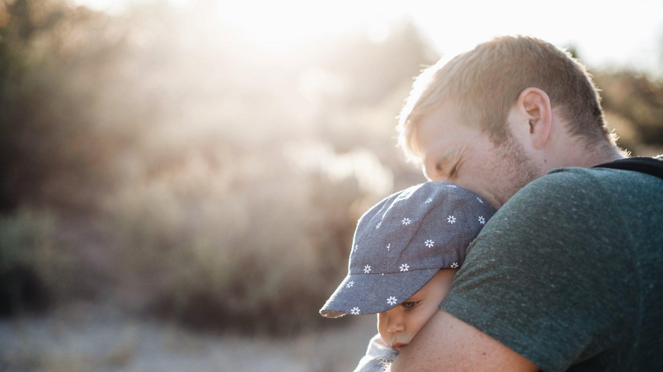 父親になったばかりの夫・旦那が育児ノイローゼに!?なりやすい人や原因、対処法のイメージ画像4