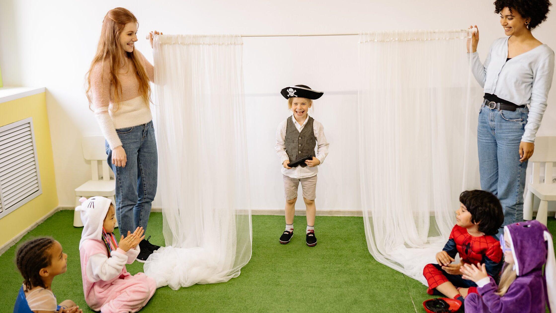 習い事させない・しない子育てのメリット・デメリットは?習い事をさせない親という選択肢のイメージ画像4