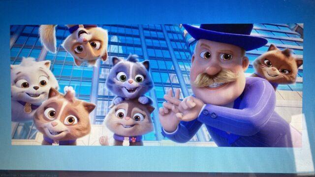 【パウパトロール】ニャンパトロールの名前って何?おもちゃってある?ライバール市長との関係は?のイメージ画像1