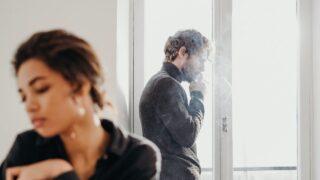 夫婦喧嘩の仲直りができない…気まずい…時の仲直りの仕方や方法は?タイミングやメールなどのイメージ画像1