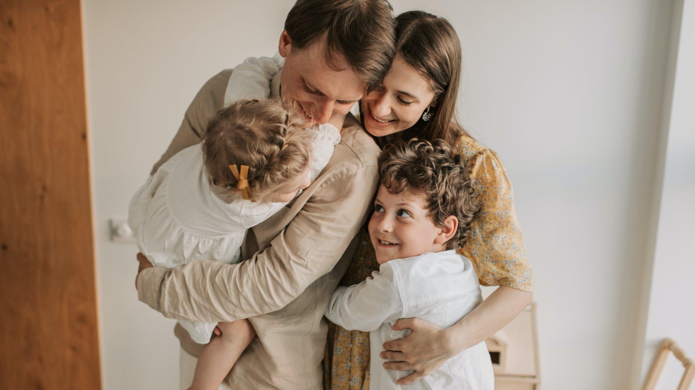 家庭円満とは?家族円満とは違う?秘訣は?のイメージ画像2