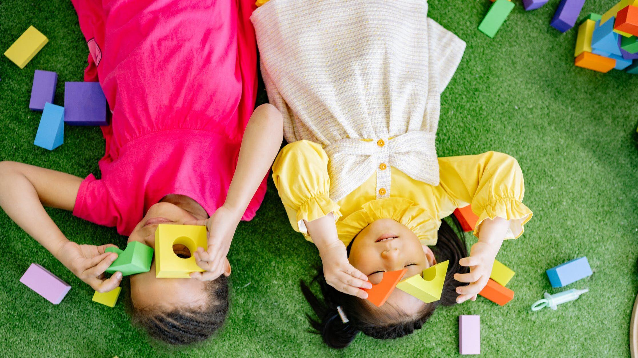 遊びを通して学ぶことや身につく能力って何?遊ぶことの大切さのイメージ画像1