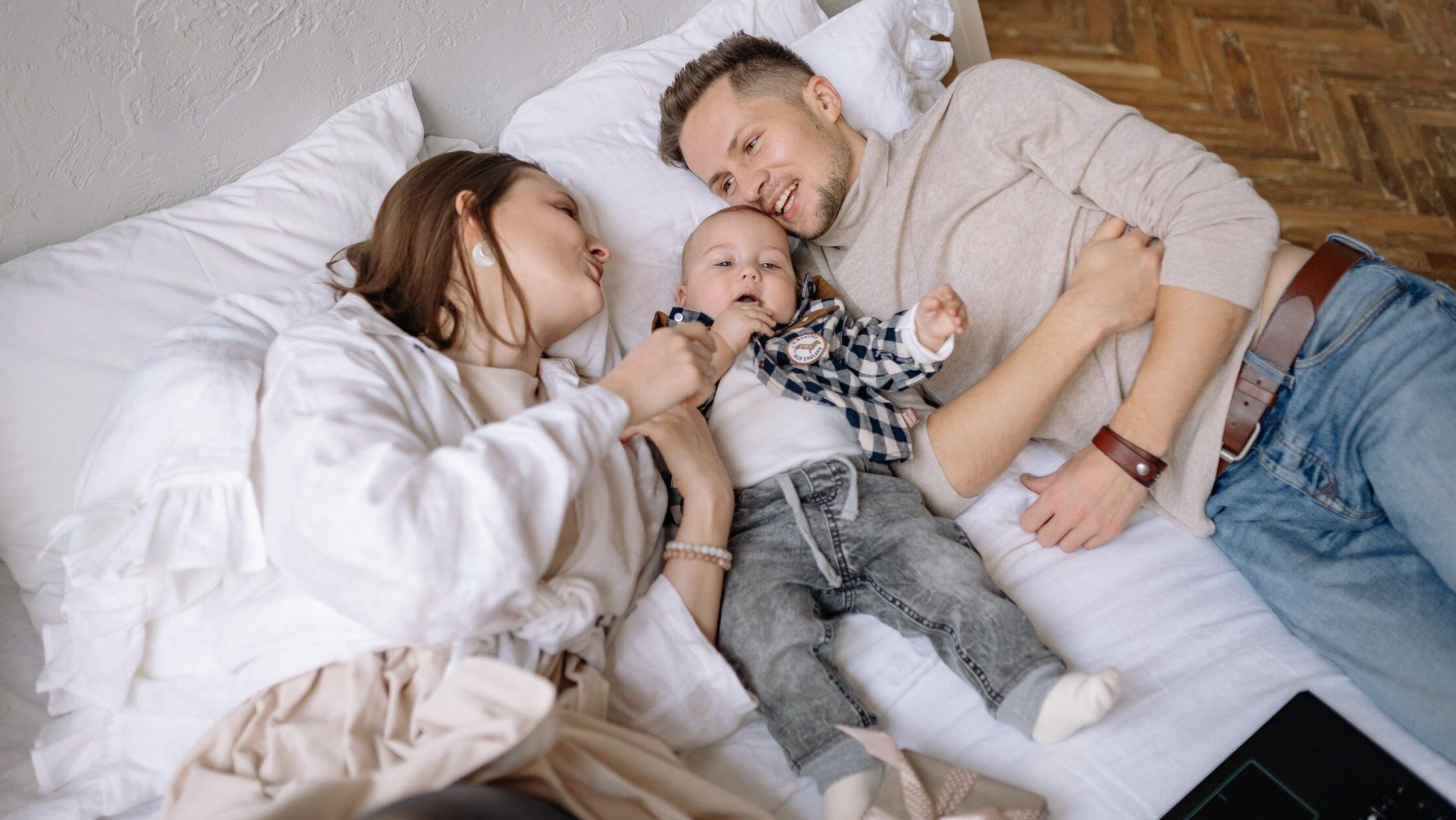 パパの育児が家族を幸せにすると言いきるには理由があるのイメージ画像2