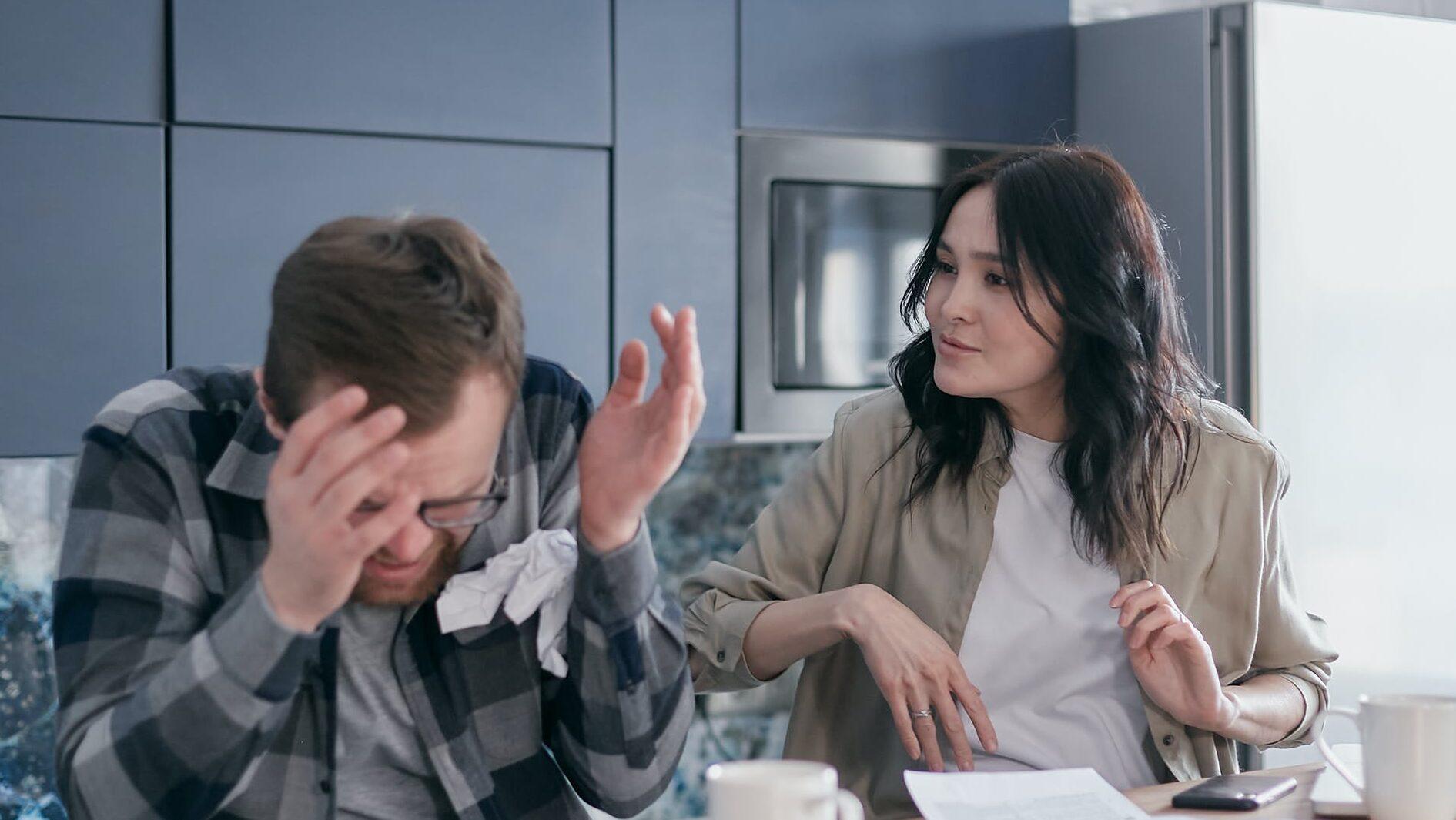 自分の気持ちを何も言わない夫ほど離婚に注意!?元何も言わない夫が徹底解説!のイメージ画像4