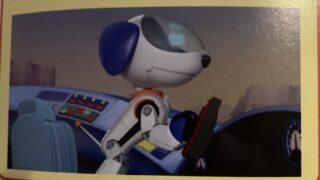 【パウパトロール】ロボドッグの開発者や好きなもの知ってる?おもちゃのイメージ画像2