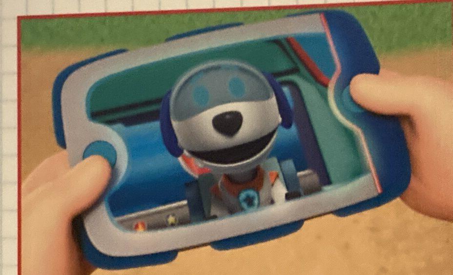 【パウパトロール】ロボドッグの開発者や好きなもの知ってる?おもちゃのイメージ画像3
