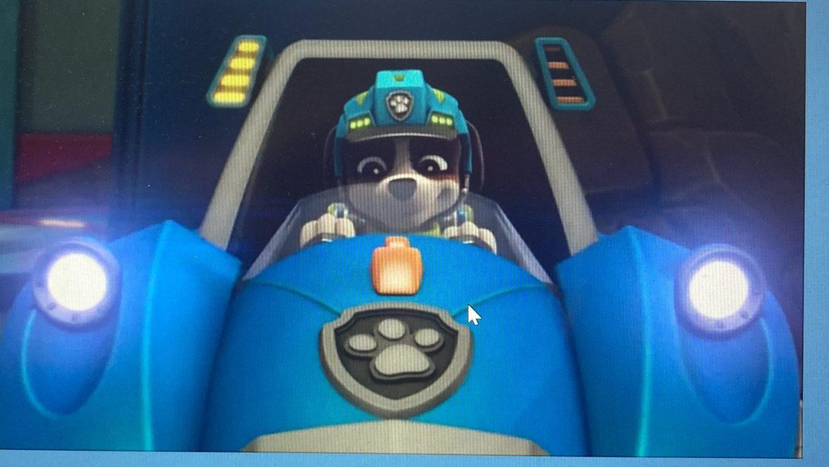 【パウパトロール】レックスは将来の新キャラなのか!?いつから?おもちゃは?犬種は?のイメージ画像2