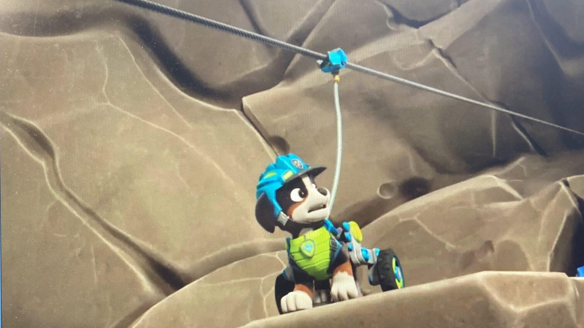 【パウパトロール】レックスは将来の新キャラなのか!?いつから?おもちゃは?犬種は?のイメージ画像4