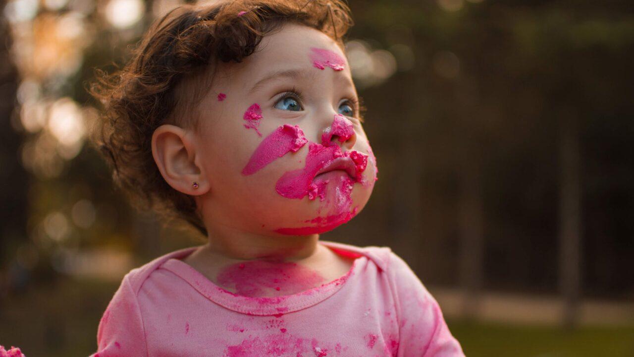 3歳児が…親を叩いてくる!お友達や自分を叩く!その原因と叱り方のイメージ画像3