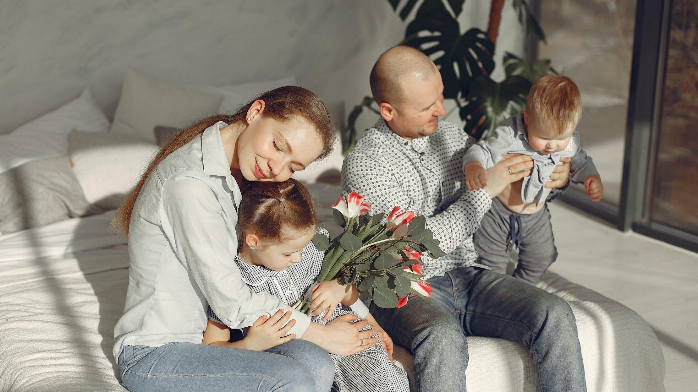 「ママ嫌いパパがいい(好き)」となっている2~3歳のお子さんにやるべきこと3選!のイメージ画像2