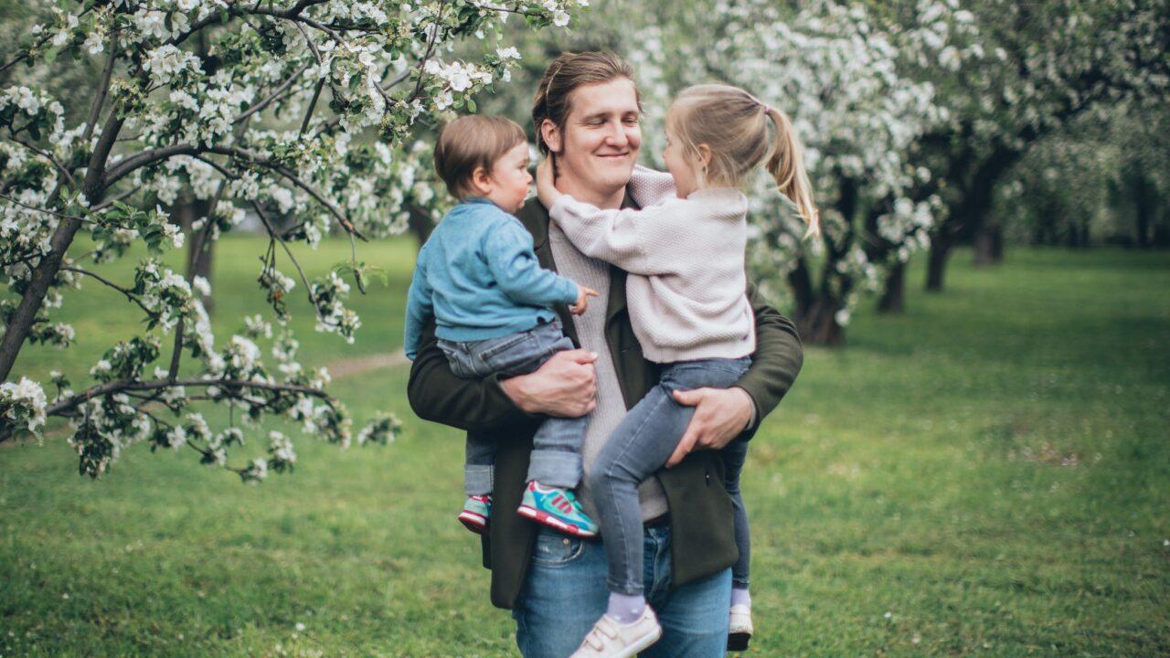 「ママ嫌いパパがいい(好き)」となっている2~3歳のお子さんにやるべきこと3選!のイメージ画像4