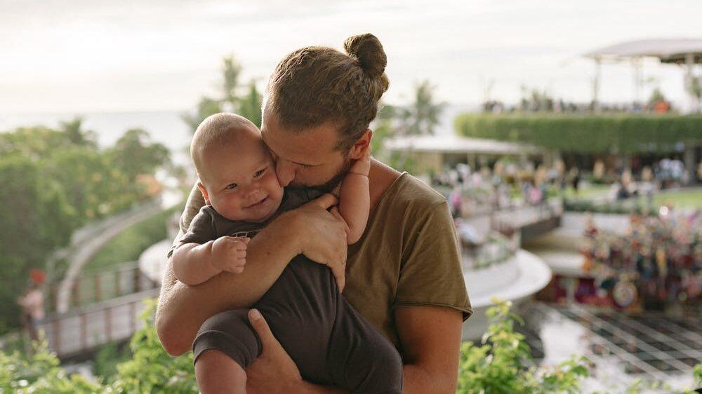 「ママ嫌いパパがいい(好き)」となっている2~3歳のお子さんにやるべきこと3選!のイメージ画像5